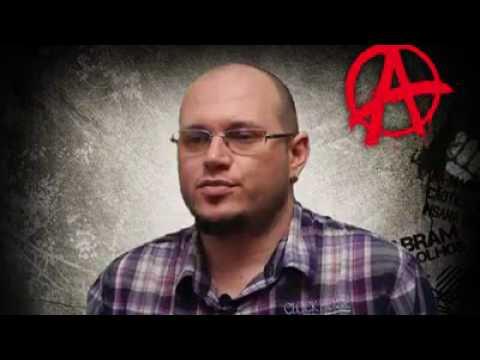 Emílio Baraçal fala sobre a HQ Anarquia