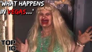 Top 10 Scary Las Vegas Urban Legends - Part 2