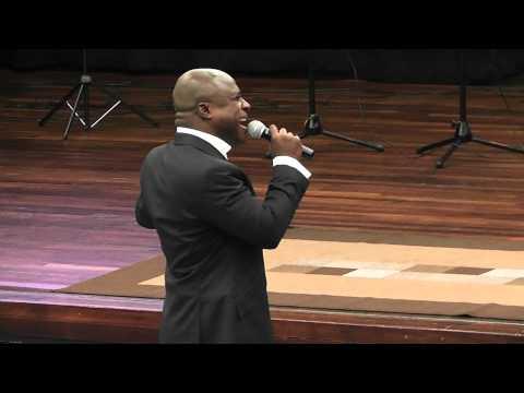 prophet Victor singing