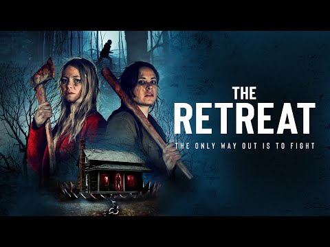 The Retreat   Official Trailer