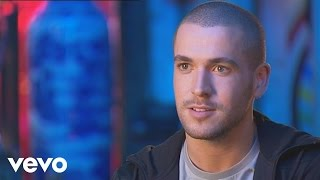 Shayne Ward - Breathless (Documentary Part 2)