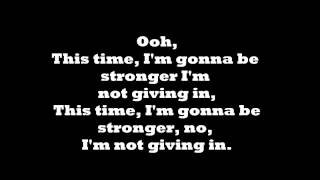 Rudiment - Not Giving In Lyrics