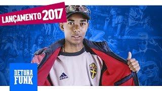MC Petter - Brizadona (Kelvinho Deejay) Lançamento 2017