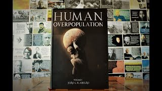 Human Overpopulation Atlas - Thesis Defense Presentation (English Sub/Portuguese Audio)