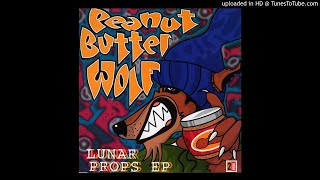 Peanut Butter Wolf - When You Feel Good, Things Can Turn (Instrumental Hip Hop) (1996)