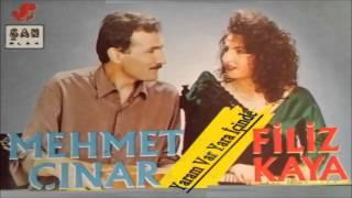 Mehmet Çınar & Filiz Kaya - Gül Demiş  © Şah Plak