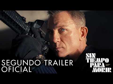 SIN TIEMPO PARA MORIR | Tráiler 2 subtitulado