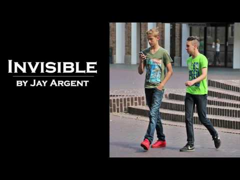 Free Audio Book - Invisible (Gay Coming Out story)