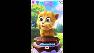 子供向け 知育 おしゃべり猫のトーキング・ジンジャー2 screenshot 5