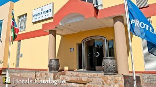 Protea Hotel Walvis Bay - Hotel Overview