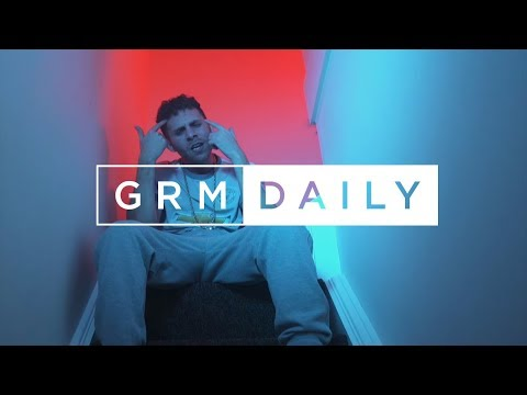 K.Y - Wavey [Music Video] | GRM Daily