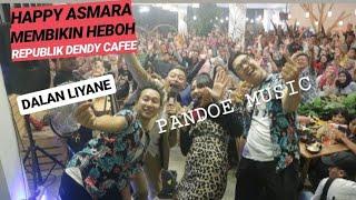 Gambar cover DALAN LIYANE - HAPPY ASMARA FEAT PANDOE MUSIC