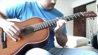 Guitarra mexicana clasica 2 ELLA