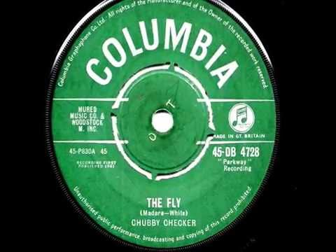 Chubby Checker - The Fly - 1961 45rpm mp3