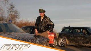 Der perfekte Fluchtwagen 3 | GRIP