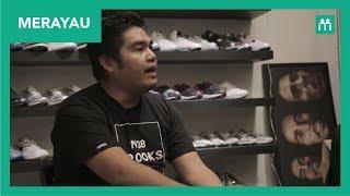 Merayau | Good Fellas Kuala Lumpur