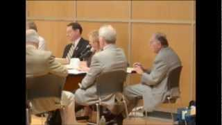 Valley View Panel Weigh Forcing Diana Testify
