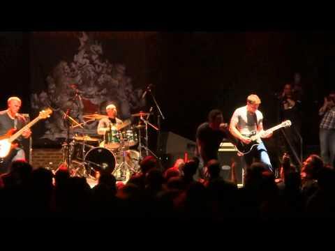 VOD - Adelaide - Music Hall of Williamsburg Brooklyn - 11.25.12