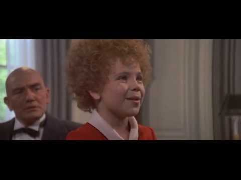 Annie (1982) - Cher matin