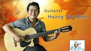 Quê em mùa nước lũ ( guitarist Hoàng Như Định)