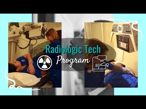 A S  in Radiologic Tech Program | Gurnick Academy of Medical