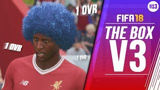 1 OVR PLAYER IN FIFA 18 CAREER MODE!!! | THE BOX v3: HE'S BACK [#13]