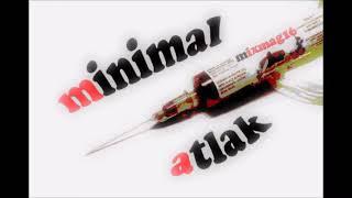 Minimal Atlak - MixMag 16