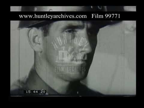 Matt Murphy Speech, 1960s - Film 99771