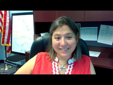 Business as Usual Featuring State Rep. Valerie Gaydos