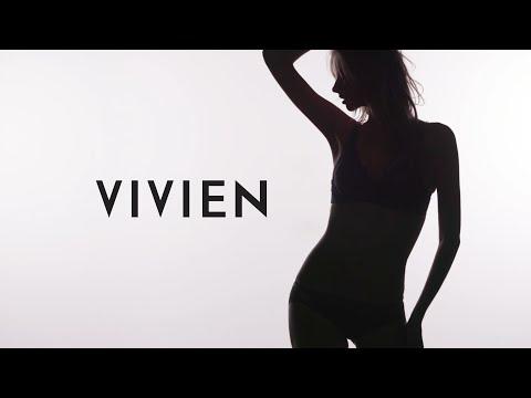 2020 SS VIVIEN LOOKBOOK teaser