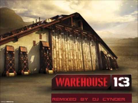 Warehouse 13 Theme (Electro House Remix)
