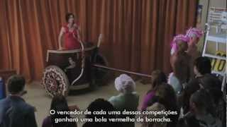4ª Temporada de Community - Teaser trailer [LEGENDADO]