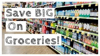 Save Money On Groceries - Grocery Shopping Tips That Save You Money