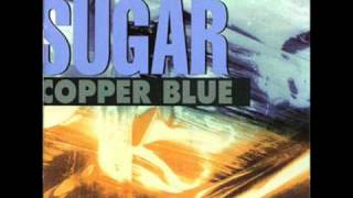 Sugar - The Act We Act