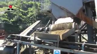 2013 4 A strong stone crushing line plant Thumbnail