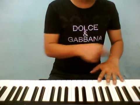 belajar piano gratis #6