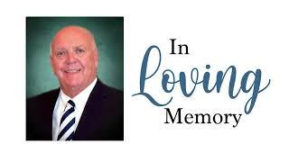 In Loving Memory of Jim Coy