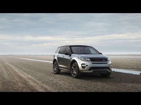 2016 Land Rover Discovery Sport Dynamic Review Rendered Price Specs ...