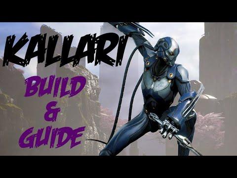Paragon Kallari Build & Guide - 15 KILLSTREAK! #KILLARI