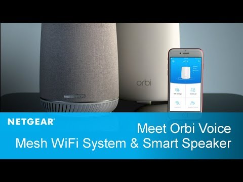 meet-orbi-voice-by-netgear-|-mesh-wifi-system-with-built-in-amazon-alexa