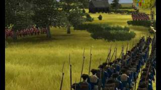 The Great Northern War - Trailer