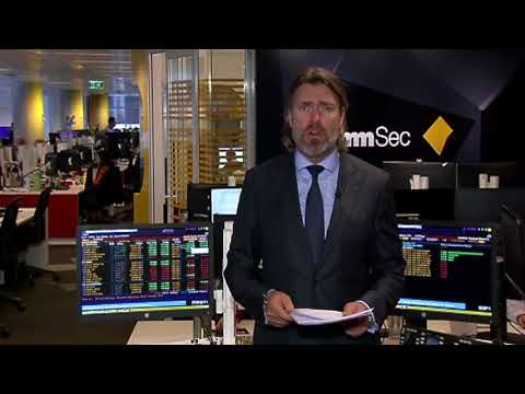 Mid-Session 7 Aug 18: Aussie market weaker as miners & telcos weigh