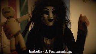 Murder Mystery - Isabella a fantasminha