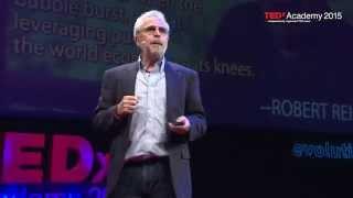 Fighting Corruption | Nikos Passas | TEDxAcademy