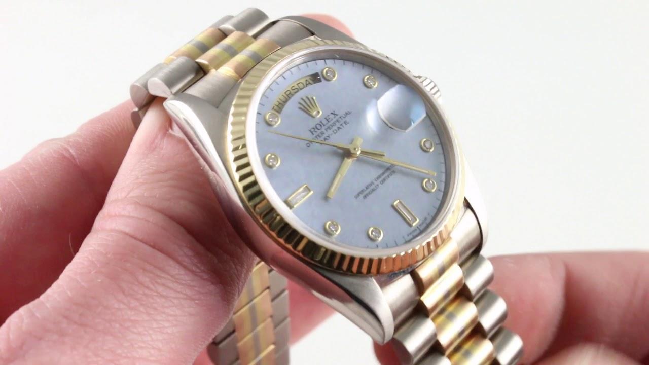 Ещё задолго до дня рождения мужа я решила, что подарю ему на этот праздник новые часы.