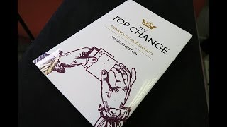 Real Magic Review: The Top Change by Magic Christian