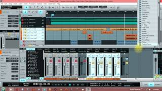 Studio One Mixing Video Series with David Vignola Part 6 - Mixing Vocals