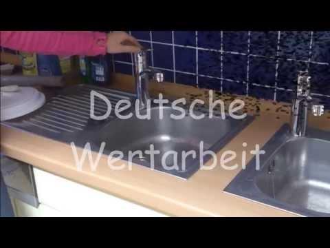 Deutsche Wertarbeit (Doppelt hält besser)