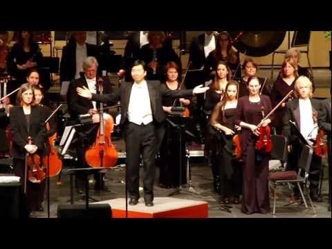 "Cape Cod Symphony Orchestra ""The Story"""