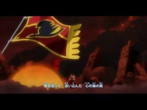Fairy Tail Op - 15 Masayume Chasing - BoA